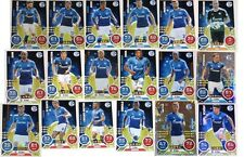 Match Attax Trading Card Game Bundesliga 2016 / 2017 FC Schalke 04 Trading cards