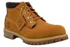 Mens Timberland Nelson Wheat Waterproof Chukka Boots [23061]