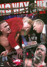 WWE: No Way Out 2012 (DVD, 2012)