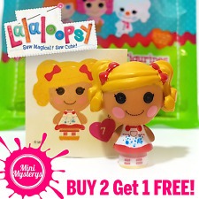 Lalaloopsy Micro Figurines Series 1 Blind Bags Surprise Toys Pocket Money Toys
