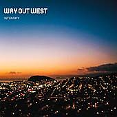 Way Out West - Intensify (2001)