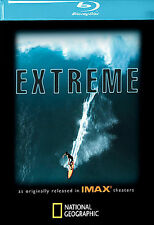 National Geographic Extreme (Blu-ray Disc, 2008)
