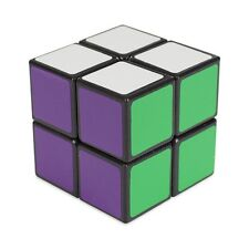 LanLan 2x2 Twisty Magic Puzzle Speed Cube Toy Kids Mind Game