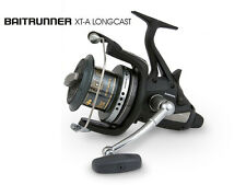 Shimano Baitrunner XT-A Longcast Waterproof drag / Carp reel without free spool