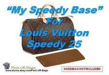 BASE SHAPER FOR LOUIS VUITTON SPEEDY 25