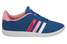 WOMEN'S/JUNIOR SHOES SNEAKERS ADIDAS VLCOURT [AW3959]