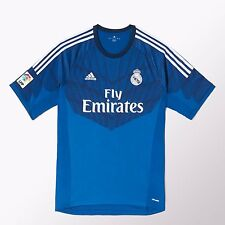 Adidas 4 pack Jerseys Real Madrid Blue Real Madrid white Ac milan Yellow Ac Gold
