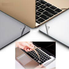 3M Sticker Skin Cover Palm-Rest Guard Screen Protector for MacBook Pro 13 A1502