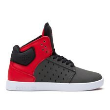 SUPRA TRAINERS | CHILDREN TRAINERS SNEAKERS | UNISEX | SIZE UK12, 13, 1, 2