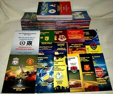 CHAMPIONS LEAGUE and EUROPA LEAGUE VARIOUS PROGRAMMES ! UNOFFICIAL ! Feb 2017