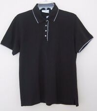 NEW! Outer Banks Women's Ultimate Fashion Polo, Short Sleeve, Black, Med & Large