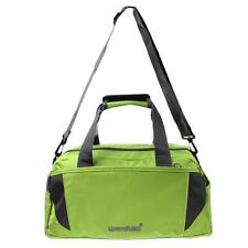 Mens Womens Tote Bag Sports Duffle Bag Workout Gym Bag Yoga Bag Carry On Luggage