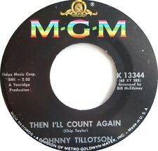 Johnny Tillotson-Ones Your Ones Mine 7