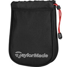 TaylorMade 2017 Players Mens Golf Sport Valuables Pouch Accessories Bag