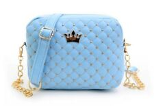 New Rivet Chain Shoulder Bag Handbag  Pu Leather Crossbody