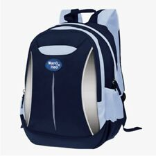 New Fashion Children Reflective School Backpack Boys Girls Double Shoulder Bag