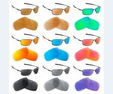 Polarized Replacement Lenses for oakley square wire  different colors
