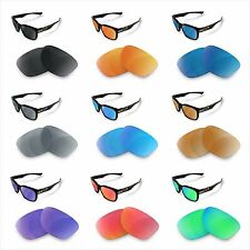 Polarized Replacement Lenses for oakley garage rock  model 11 different colors