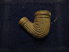CLAY PIPE, VINTAGE CIVIL WAR CLAY PIPE,