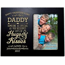 Picture Photo Frame Personalized Custom Engraved
