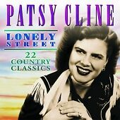 Patsy Cline - Lonely Street (2001) 22 country classics