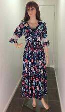 Womens Dresses, Casual  Maxi 3/4 sleeve dress  3x style of dresses Size S - L