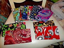 Vera Bradley Checkbook cover - New without tags - choice