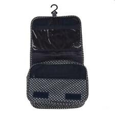 Travel Cosmetic Makeup Organizer Pouch Hanging Toiletry Washing Storage Bag Case