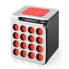WOOKRAYS Sound Cube Universal Bluetooth Portable Speaker for Smartphone ITS7