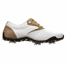 FootJoy 97119 Womens LoPro Collection Golf Shoes Full Grain Leather 9 9.5 10 NEW