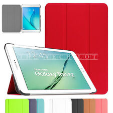 """Samsung Galaxy Tablet Stand Case Cover For Tab E 9.6"""" T560 T561  S2 T810 T815"""