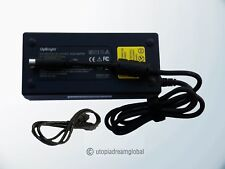AC Adapter For APD DA-150C19 Asian Power Devices Inc. Power Supply Cord Charger