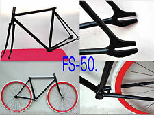Custom PISTA fixed gear frameset columbus & reynolds tubing You can choose1