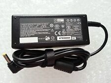 19V 3.42A 65W Acer eMachines D Series E Series Notebook Power AC Adapter & Cable
