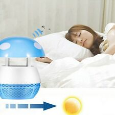 Electrical Photocatalyst Lamp Bug Insect Fly Mosquito Killer Zapper Catcher Trap
