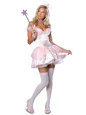 Glinda Good Witch of the South The Wizard Of Oz Sexy Women Costume