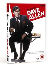 THE BEST OF DAVE ALLEN - NEW / SEALED DVD