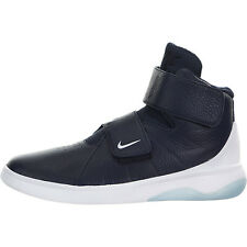 Nike Marxman Mid Leather Obsidian blue Sneaker Mens Shoes Trainers High NEW