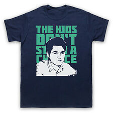 THE KIDS DON'T STAND A CHANCE VAMPIRE WEEKEND UNOFFICIAL T-SHIRT ADULTS KIDS SIZ