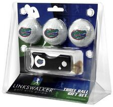 NCAA Spring Action 3 Golf Ball Gift Packs