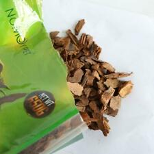 Safety Healthy Material for Lizard Tortoise Reptile Bedding Substrate Bark