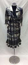 BNWT Mireia Mother of the Bride / Groom Wedding Guest / Cruise Outfit - RRP £735