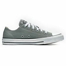 Converse CTAS Ox Camo Green Womens Low Top Trainers