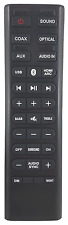 Replacement Remote Control for Philips soundbar [CHOOSE YOUR MODEL]