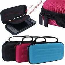 New Travel Case EVA Hard Protective Carry Storage Bag Box for Nintendo Switch