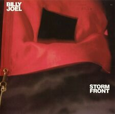 Billy Joel-Storm Front CD-CBS, 465658 2, 1989, 10 Track