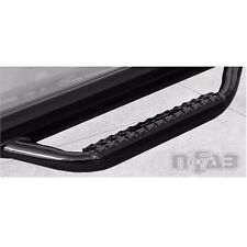 FITS 2017 Ford 6.7L Diesel N-FAB CREW CAB CAB LENGTH NERF STEP TEXTURED BLACK..
