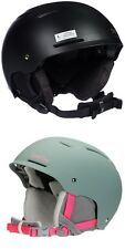 SMITH OPTICS POINTE SNOW / SKI HELMET, MANY COLORS / SIZES! BRAND NEW!