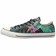 Converse Chuck Taylor All Stars Tropical Print Ox Multi Low Top Mens Trainers