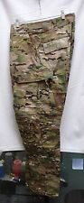 US MILITARY MULTICAM FLAME RESISTANT ARMY COMBAT PANT KNEE PADS CRYE PRECISION